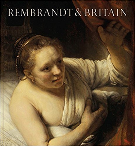 Rembrandt: Britain's Discovery of the Maste, Tico Seifert