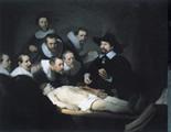 Rembrandt   artist                 National Gallery  London